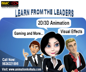 Animation Kolkata