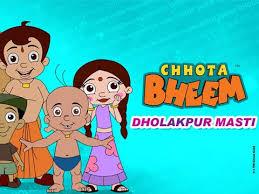 Chhota Bheem animation Kolkata