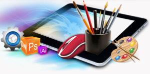 WEB DESIGNING Animation Kolkata