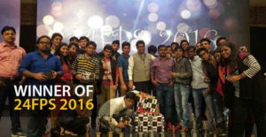 24 Fps Animation Kolkata