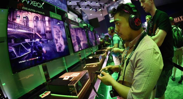 Video Games Maac Chowringhee