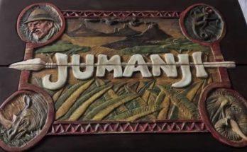 Jumanji Animation Institute Kolkata