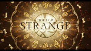 Vfx Doctor strange Maac Kolkata