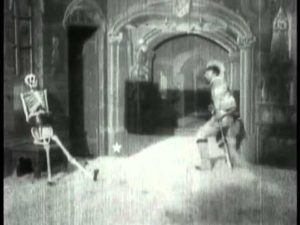 VFX Horror Movies Animation Kolkata