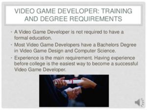 Video game Developer Animation Kolkata