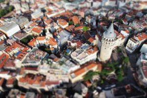 Learn Miniature Effect With animation kolkata