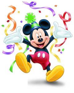 Mickey Mouse Animation Kolkata