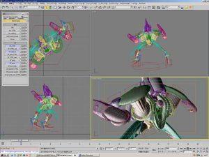 game animator with Maac Kolkata