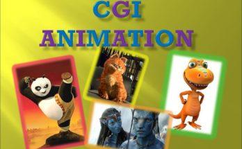 CGI Animation Kolkata