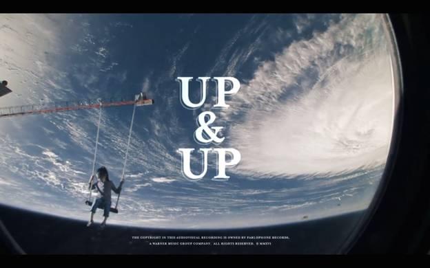 Visual Effects in UP&UP Maac Kolkata