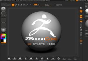 ZBrush Animation Kolkata