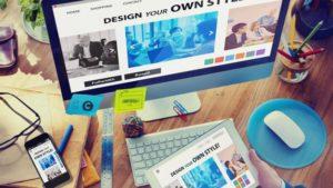Web Designing @animation Kolkata