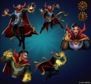 superhero Maac Kolkata