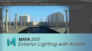 Realistic Lighting Animation Kolkata