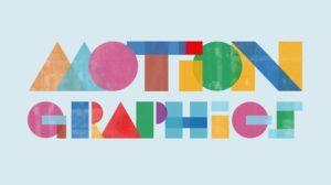 Motion Graphics animation kolkata
