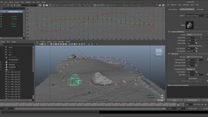 Photogrammetry animation Kolkata