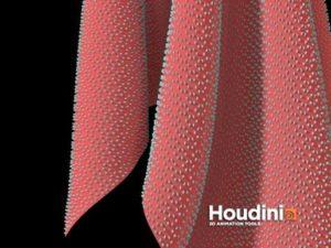 Houdini Software Animation Kolkata