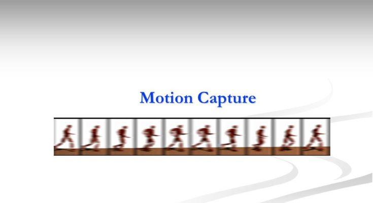 Motion capture Animation Kolkata