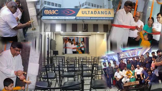 super popular d7ed5 82f8a Grand Opening and Ribbon Cutting Ceremony Kolkata, W.B., Date 17th April,  2018- Maya Academy of Advanced Cinematic Kolkata, formerly located at  Kankurgachi, ...