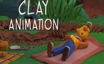 clay animation Kolkata