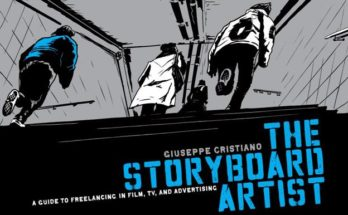 Storyboard Animation Kolkata