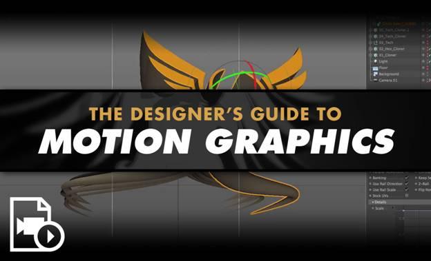 Motion Graphic At Animation kolkata