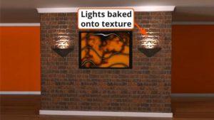 3D texturing Animation Kolkata