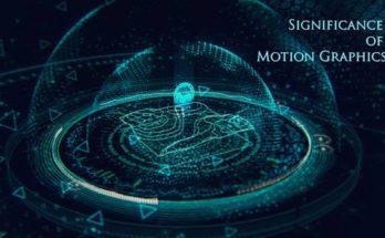 Motion Graphics @animation Kolkata