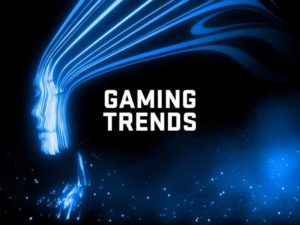 Gaming Trends Animation kolkata