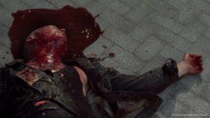 blood and gore at animation kolkata
