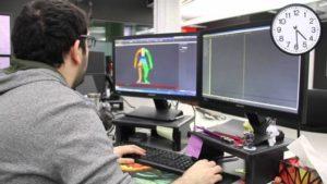 Character Animator Animation Kolkata