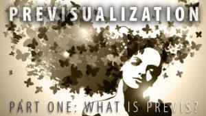 Previsualization Concept At Animation Kolkata