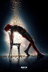 Deadpool 2 Discussion At Animation Kolkata