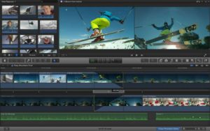 Video Editing Software @Animation Kolkata