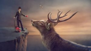 Photo Manipulation With Animation Kolkata