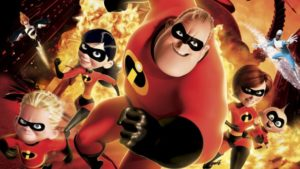 Incredibles 2 @Animation Kolkata