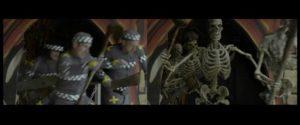 VFX Secrets of Miss Peregrine