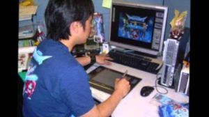 Video Game @ animation Kolkata