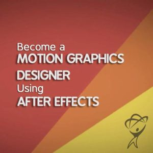 Motion Graphic At Animation kolkata