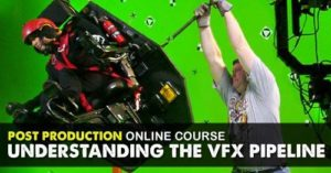 Effectively Execute  VFX Pipeline