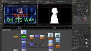 Compositing Software @ Animation Kolkata
