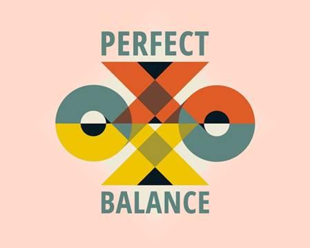 Balance In Graphics Design