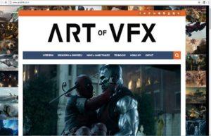 VFX Artist @Animation Kolkata