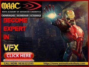 Best Animation Institute Kolkata