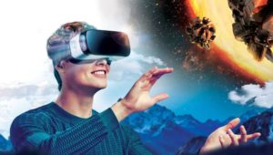 VR WEB At Animation Kolkata