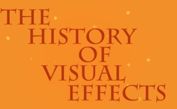 Visual Effects History @ Animation Kolkata