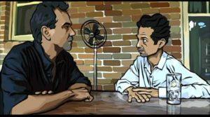 Animated Movie @Animation Kolkata