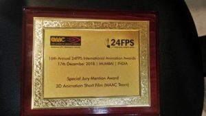 24FPS Maac Kolkata
