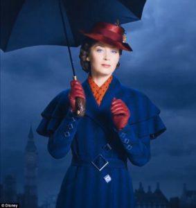 Mary Poppins Discussion @ Animation Kolkata