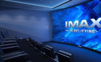 IMAX Vs Regular Screen Discussion Animation Kolkata